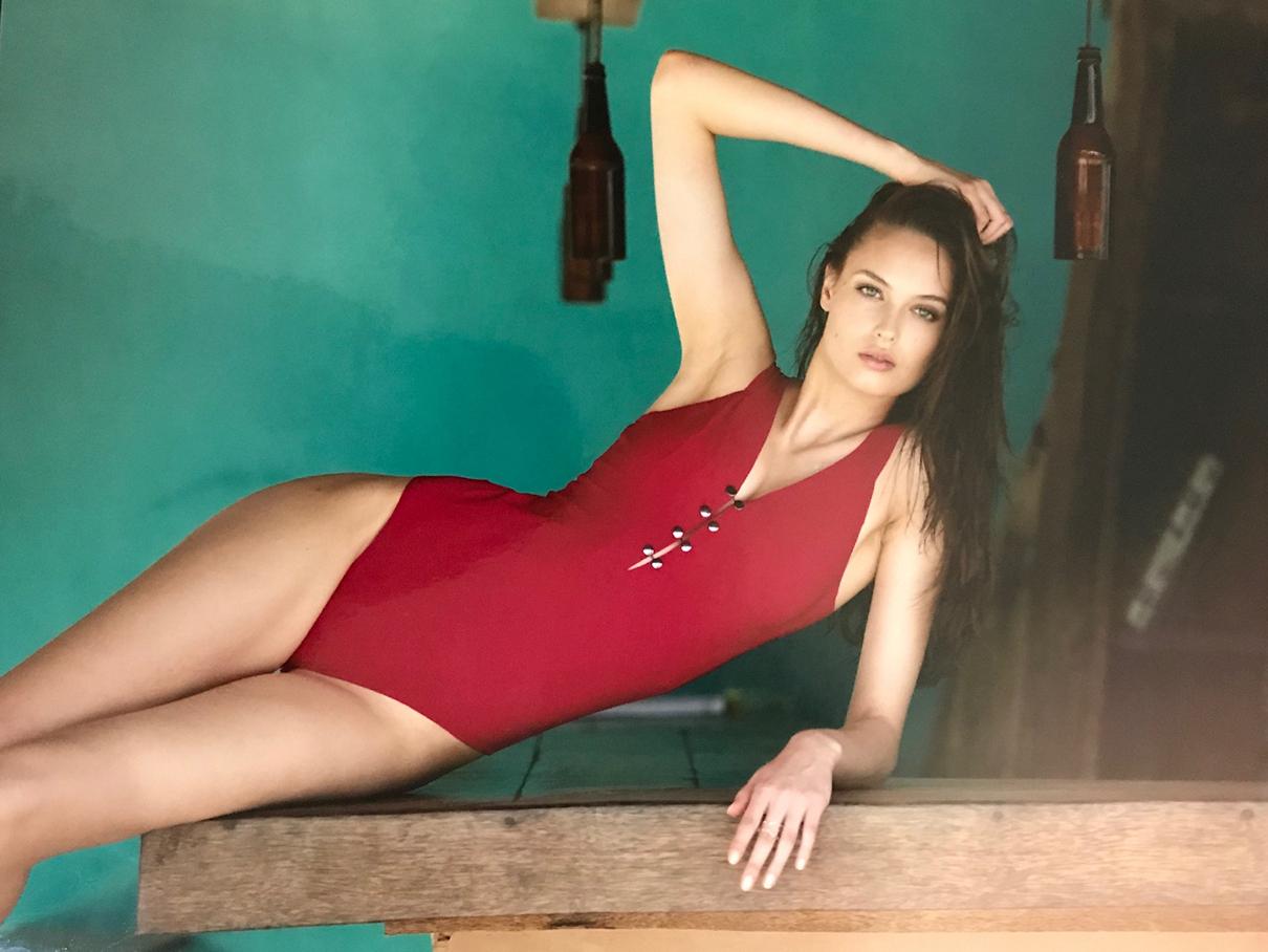 BONNIE купальники Pain de Sucre фото