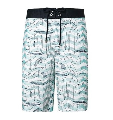 шорты-плавки для мужчин 2020