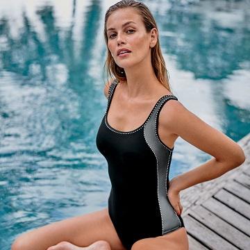 Спортивные  купальники Panos Emporio