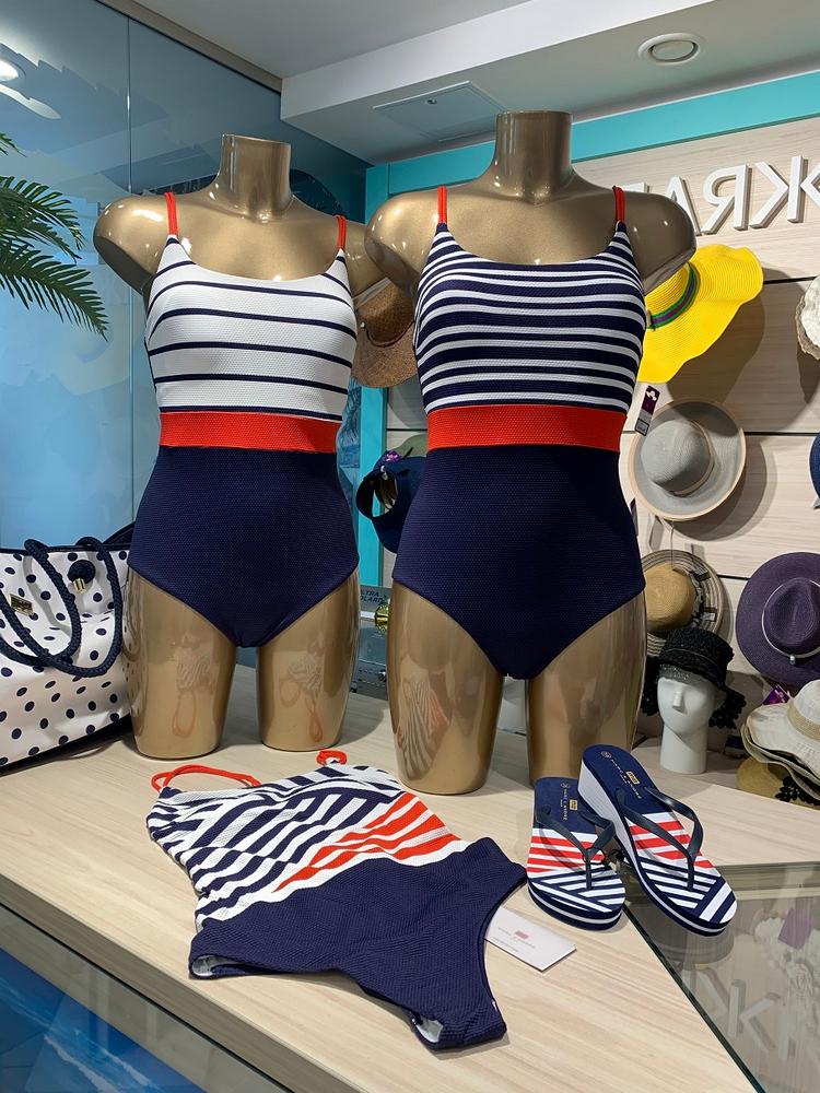 Спортивные  купальники Panos Emporio фото