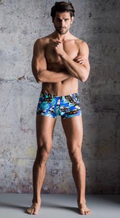 плавки Olaf Benz фото 2019