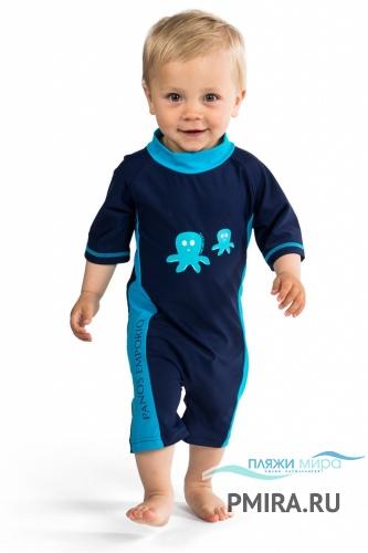 Пляжные костюмы для сына фото